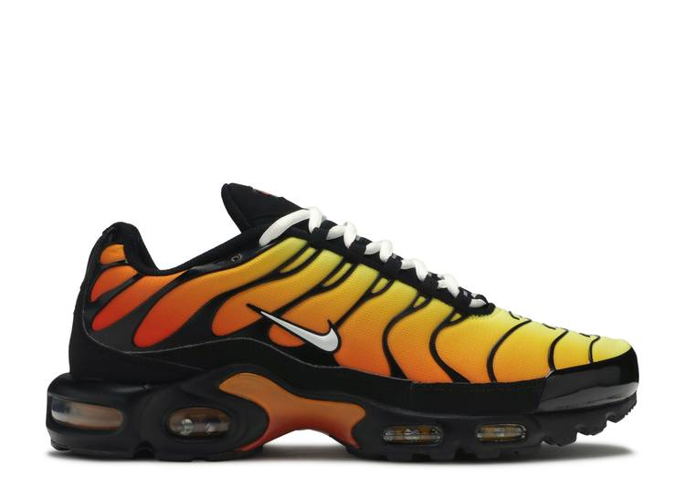 air max plus tiger