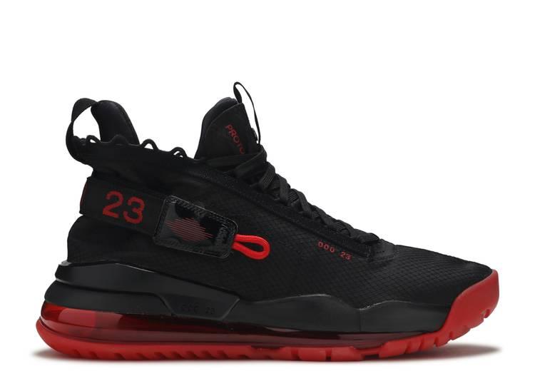 """Air Jordan Proto Max 720 """"Bred"""" """"Bred"""""""