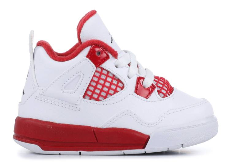Air Jordan 4 Retro TD 'Alternate 89'