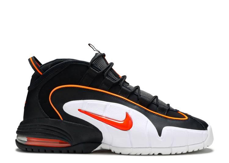 Air Max Penny 1 'Total Orange'