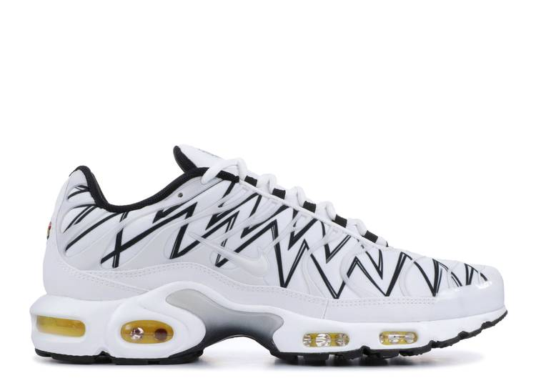 "air max plus  ""White Shark"""