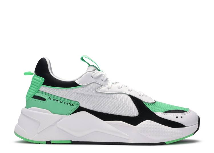 RS-X Reinvention 'Irish Green'