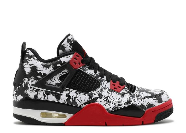 air jordan 4 retro sngl day bg