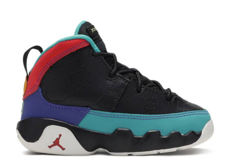 Air Jordan 9 Retro TD 'Dream it, Do It'