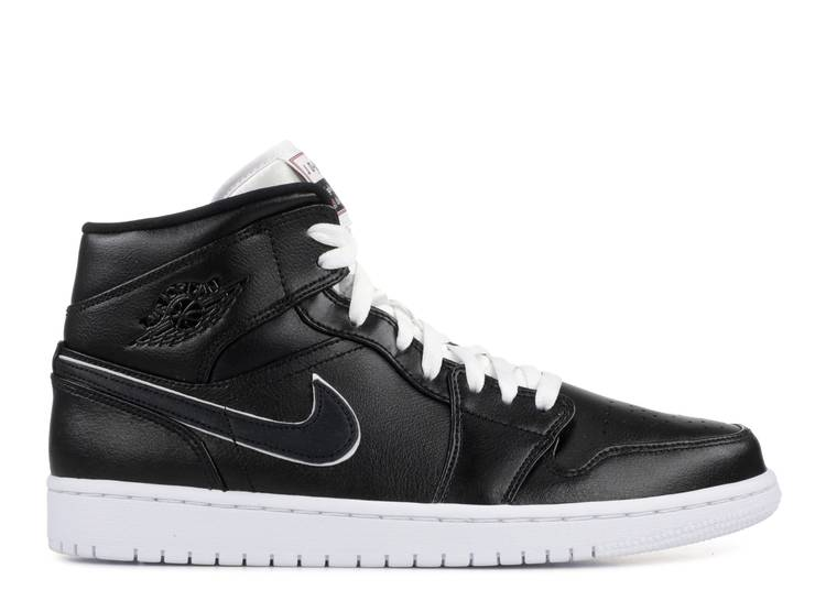 Air Jordan 1 Mid 'Maybe I Destroyed the Game'