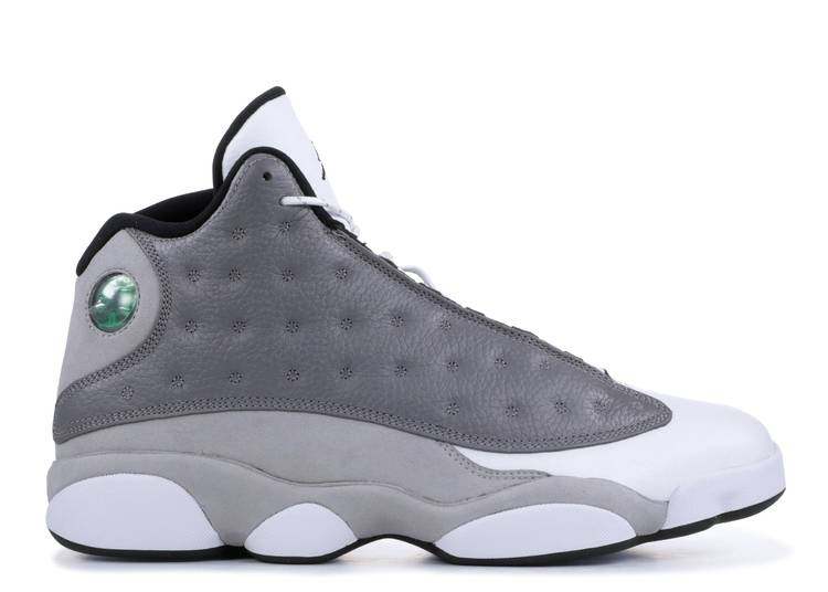 Air Jordan 13 Retro 'Atmosphere Grey'