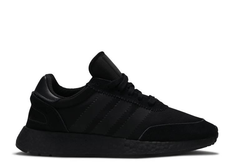 """Adidas I-5923 """"Triple Black"""" """"Triple Black"""""""