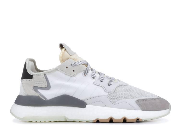 Nite Jogger 'Grey Pack - Neutral White'