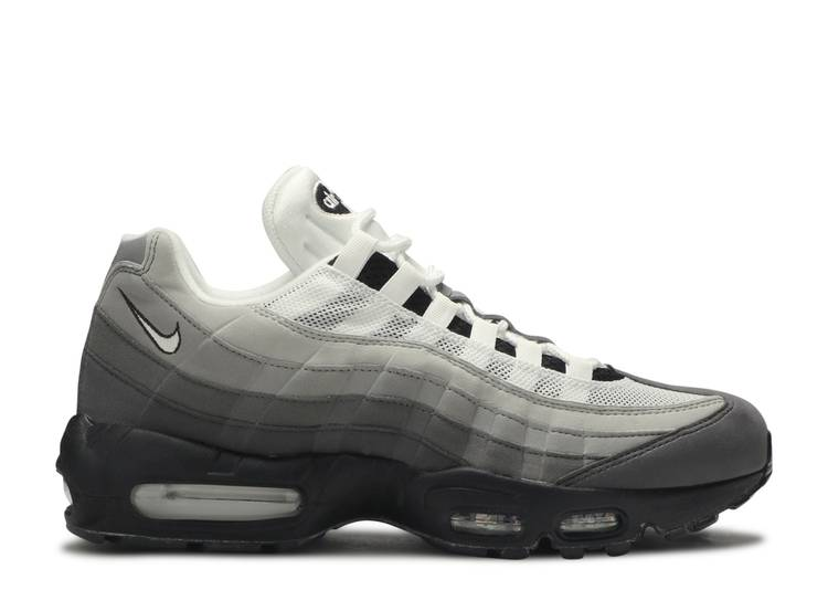 Air Max 95 OG 'Grey Gradient'