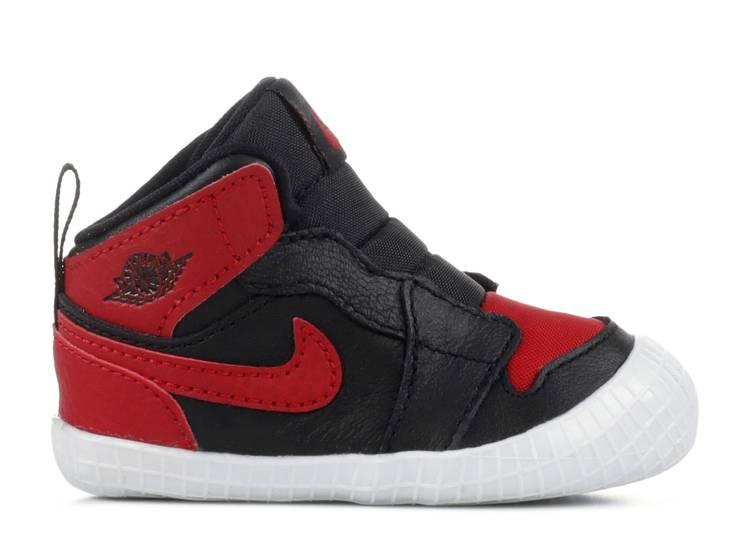 Air Jordan 1 Bootie CB 'Banned'