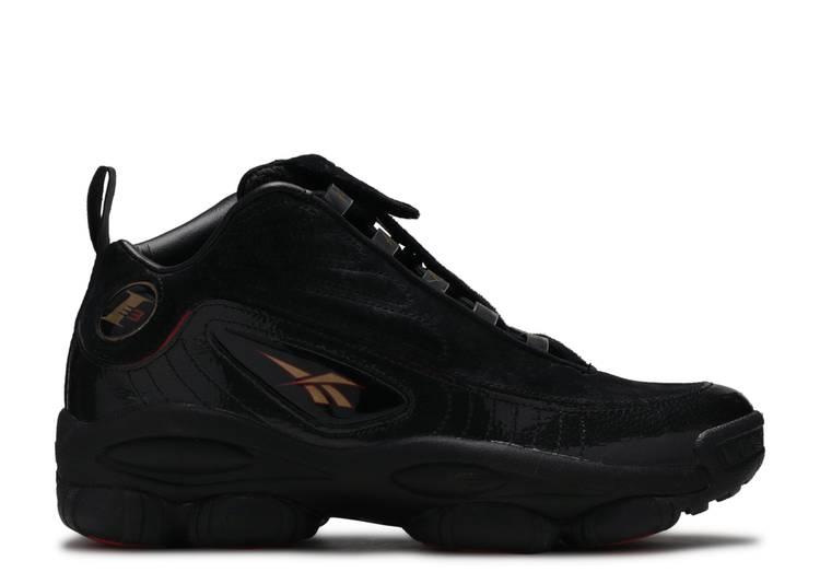 Iverson Legacy 'Black'