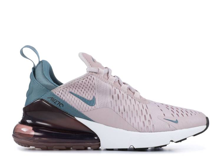 Wmns Air Max 270 'Particle Rose'