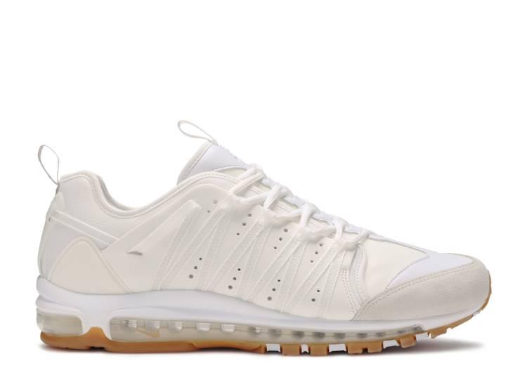 CLOT x Air Max 97 Haven 'White Gum'