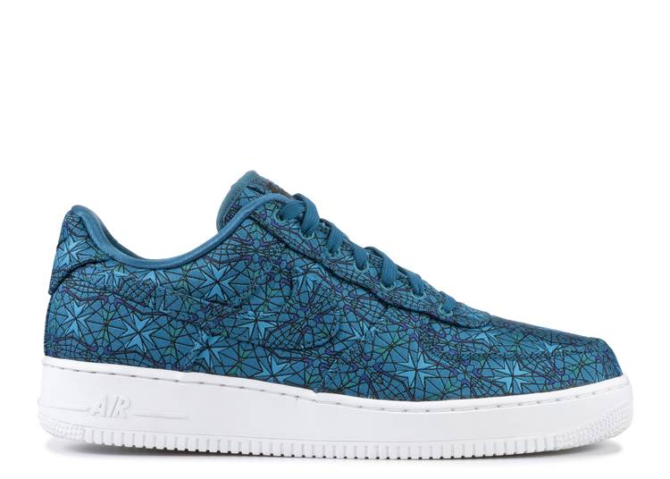 """Air Force 1 Low Premium """"Emerald Stained Glass"""""""