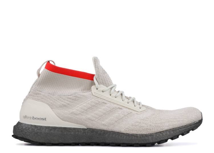 UltraBoost AT 'Clear Brown'