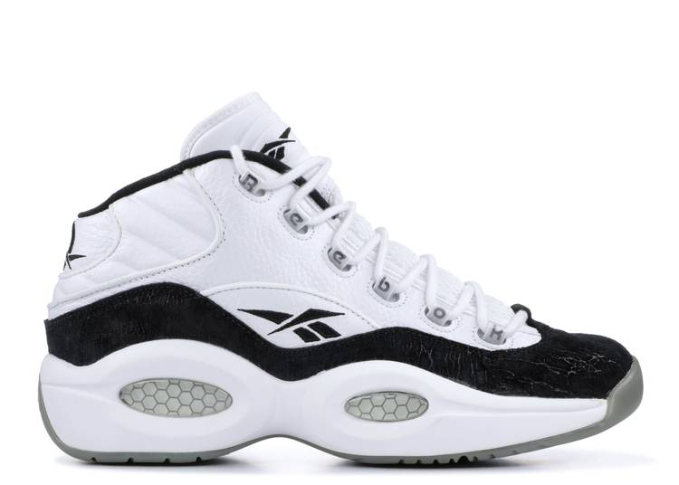 Question Mid 'White Black'