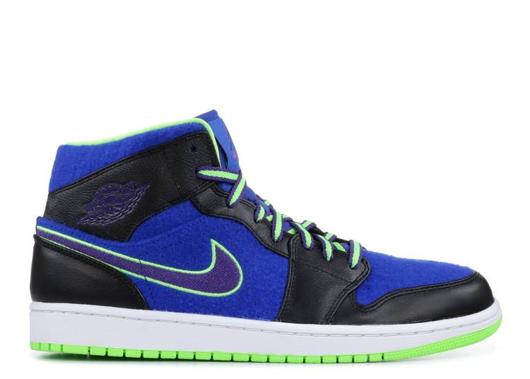 Air Jordan 1 Mid 'Bel Air'