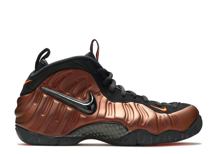 Air Foamposite Pro 'Hyper Crimson'