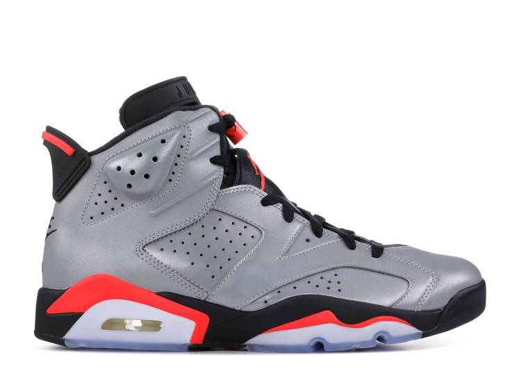 Air Jordan 6 Retro SP 'Reflections Of A Champion'