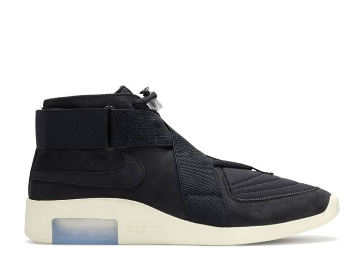 air fear of god raid