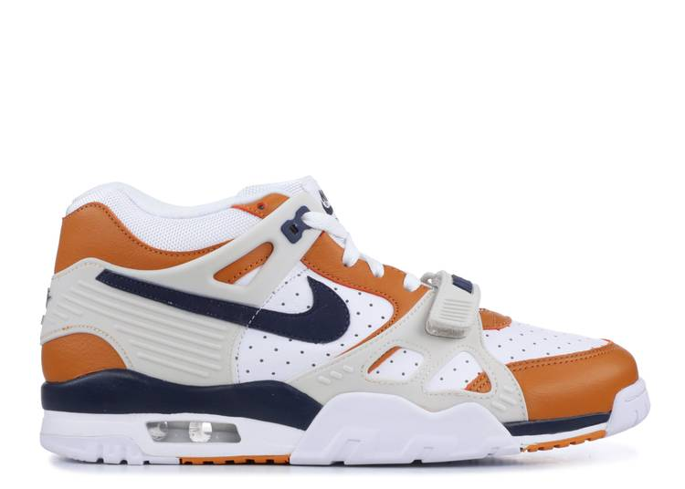 "Air Trainer 3 Retro 2019 ""Medicine Ball"""