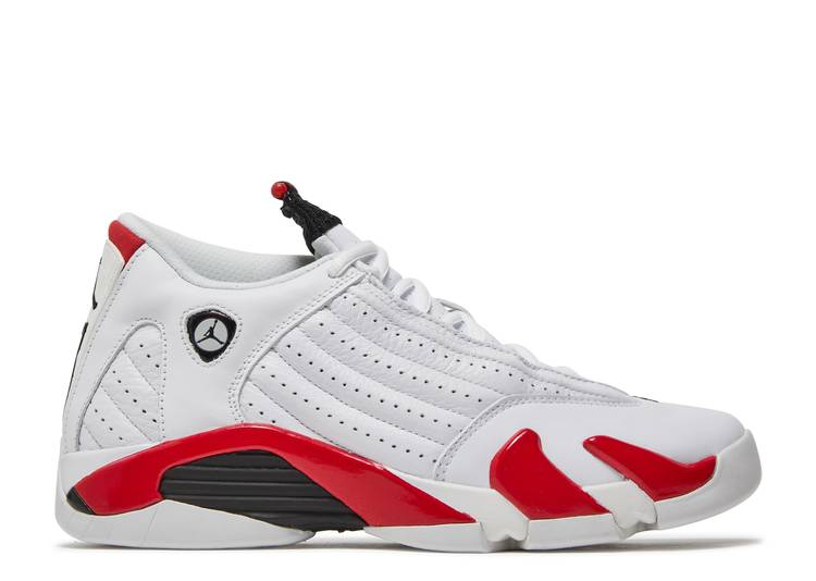 Air Jordan 14 Retro GS 'Candy Cane' 2019