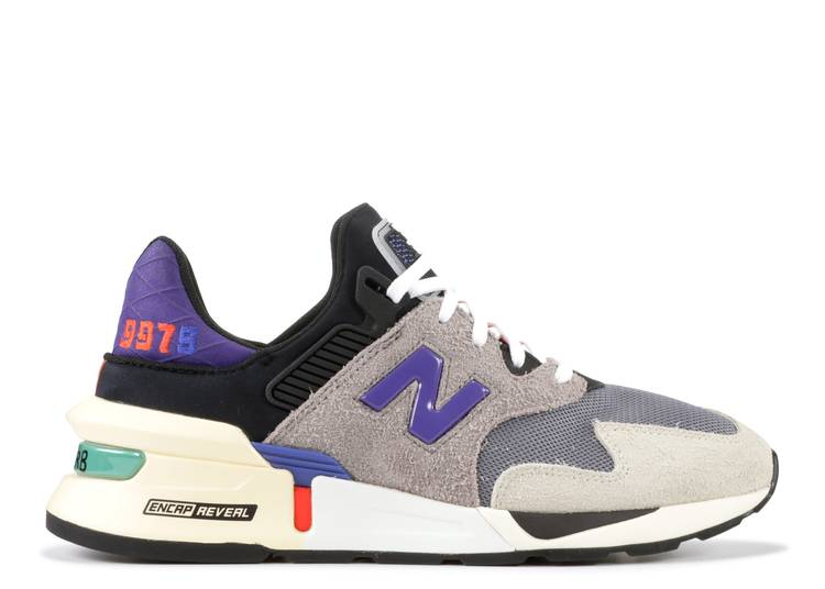 Bodega x 997S 'No Days Off'
