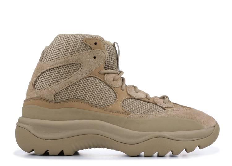 Yeezy Desert Boot 'Rock'