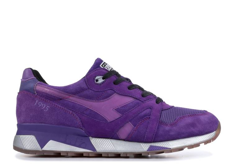 "N 9000  ""Purple Tape"""