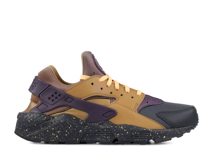 Air Huarache Premium 'Elemental Gold'