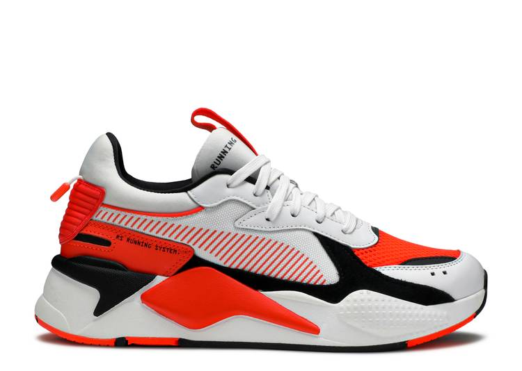 RS-X Reinvention 'Red Blast'
