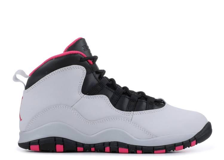 Air Jordan 10 Retro PS