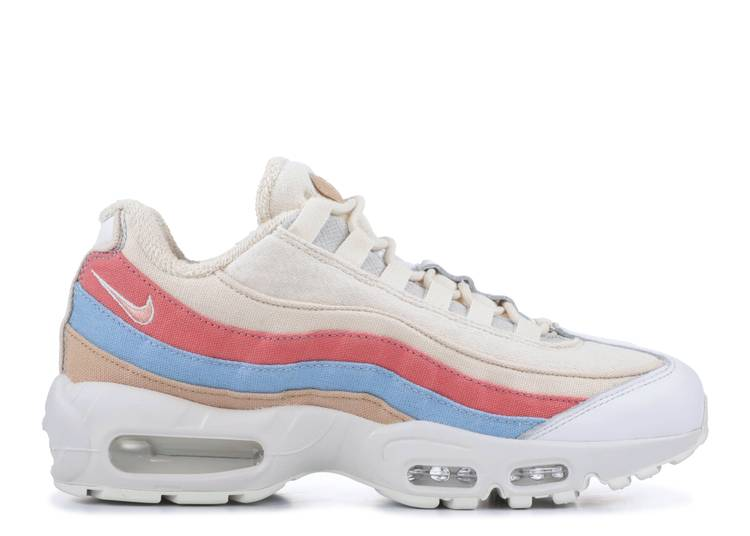 Wmns Air Max 95 'Plant Color Collection'