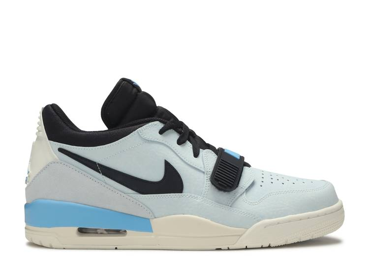 Jordan Legacy 312 Low 'Pale Blue'