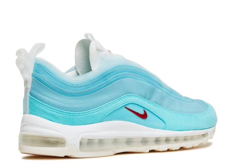 Air Max 97 On Air Shanghai Kaleidoscope Nike Ci1508 400