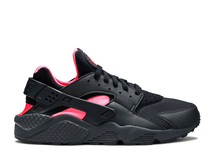 Air Huarache 'Coral Black'