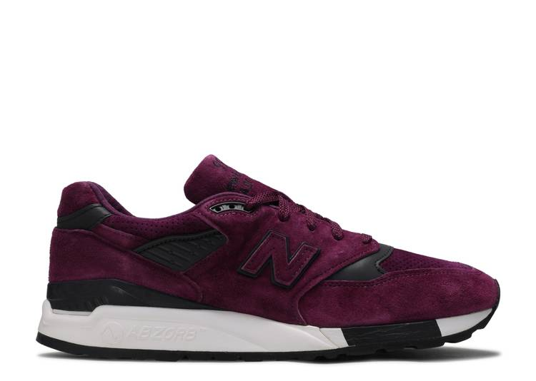 998 Made in USA 'Deep Purple'