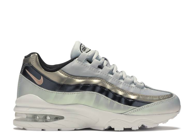 air max 95 metallic