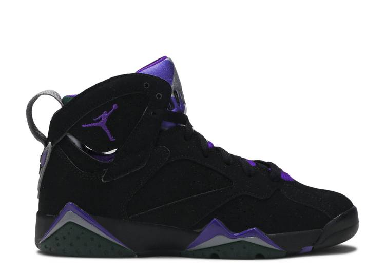"Air Jordan 7 Retro GS 'Ray Allen' ""Ray Allen"""