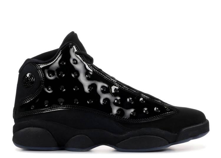 """Air Jordan 13 Retro """"cap and gown"""""""