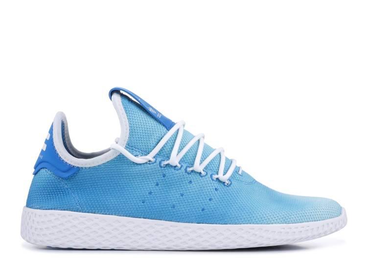 Pharrell x Tennis Hu Holi 'Bright Blue'