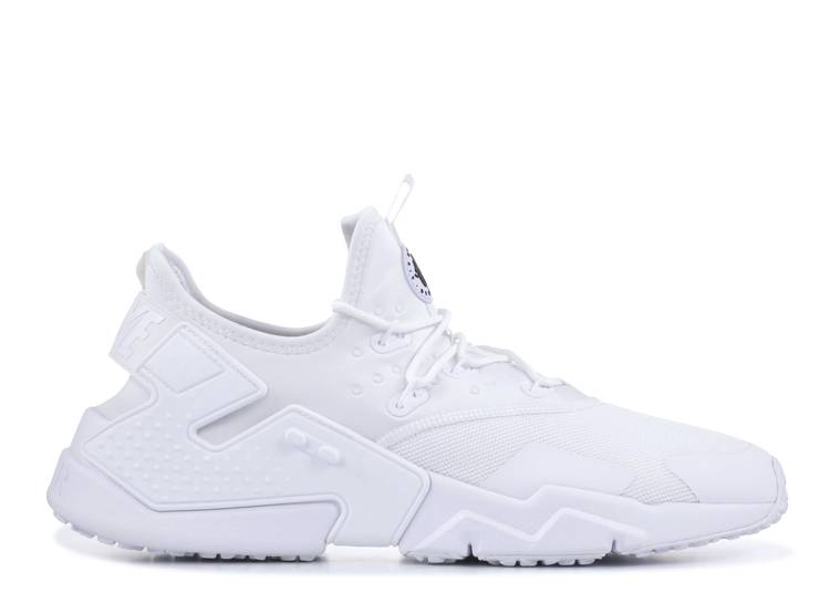 Air Huarache Drift 'Triple White'