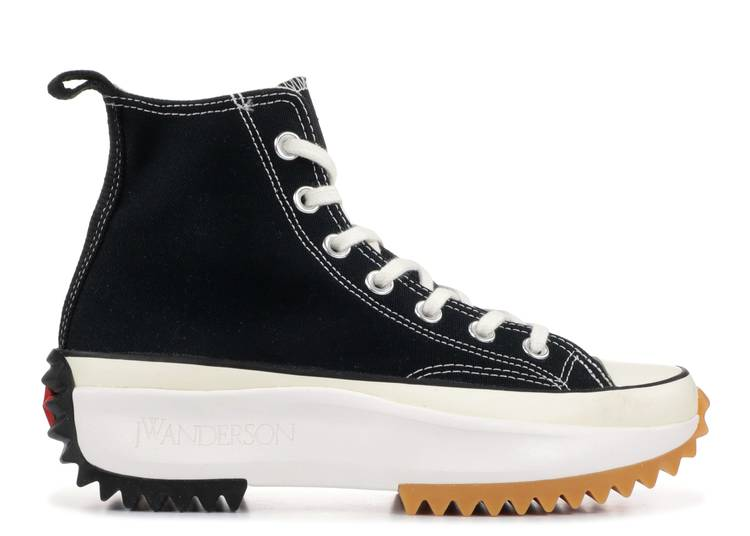 J.W. Anderson x Run Star Hike 'Black Gum'