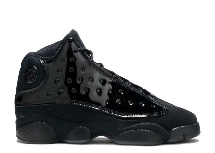 "Air Jordan 13 Retro GS ""Cap and Gown"""