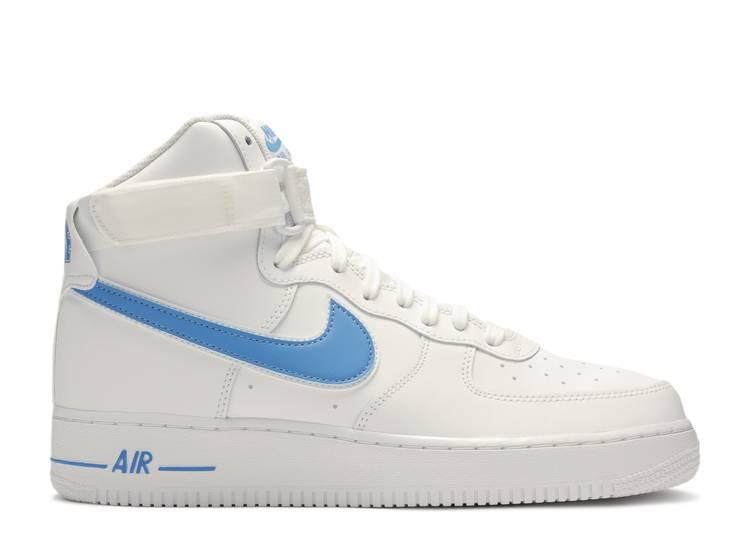 """Air Force 1 High '07 """"07 Photo Blue"""""""