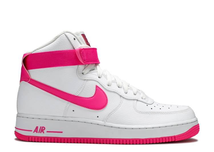 air force 1 high white