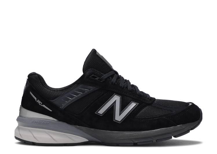 990v5 Made In USA 'Black'