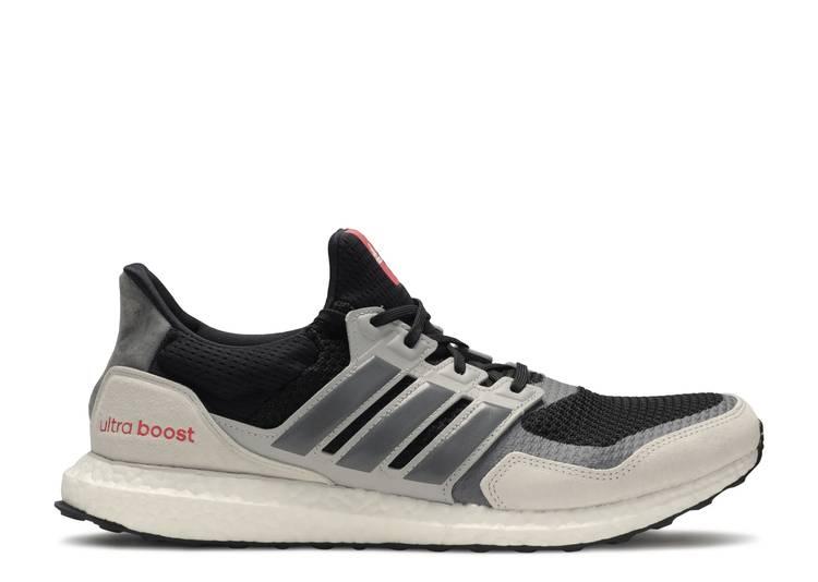 UltraBoost 1.0 S&L 'Black Grey'