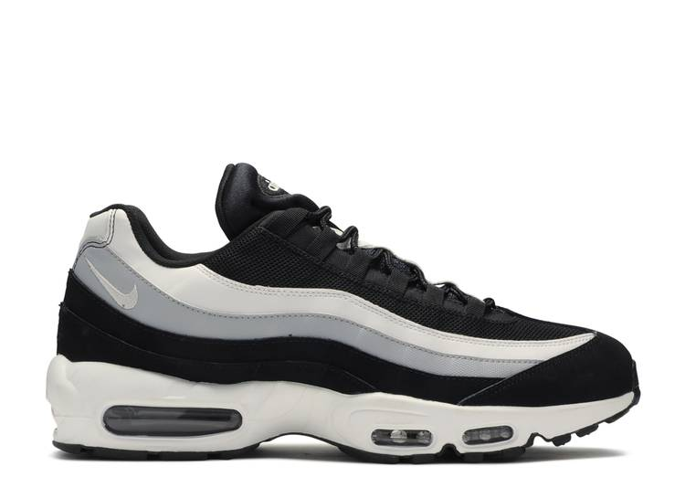 Air Max 95 Essentials 'Grey Shades' Nike 749766 038