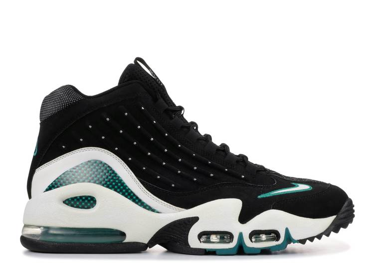 Air Griffey Max 2 'Fresh Water'